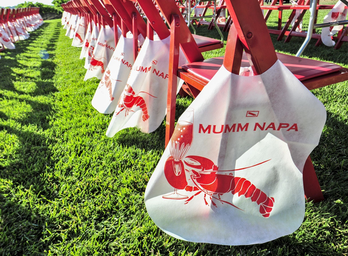Rutherford Wine Events & Dinners | Mumm Napa Winery Events