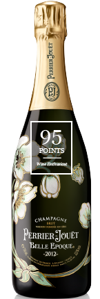 2012 Perrier-Jouët Belle Epoque