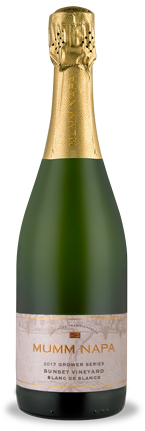 2017 Blanc de Blancs Grower Series